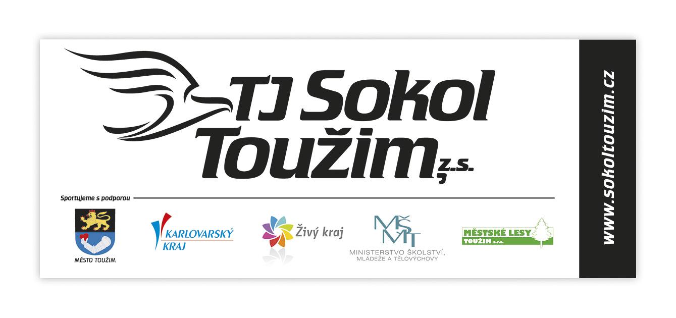 TJ Sokol Toužim, z.s.